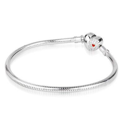 Half Smiling Bracelet