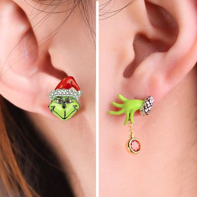 Monster Earring
