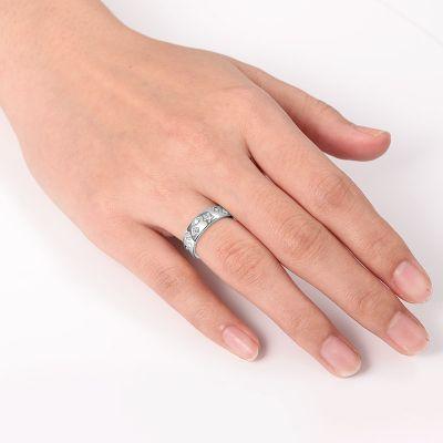 Band Eternity Ring