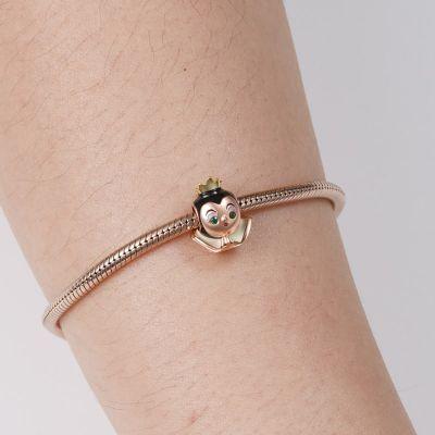 Queen Charm Bead