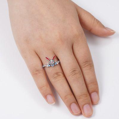 Rabbit V Ring