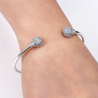 Gem-studded Removable Bracelet