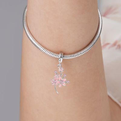 Cherry Blossoms Pendant