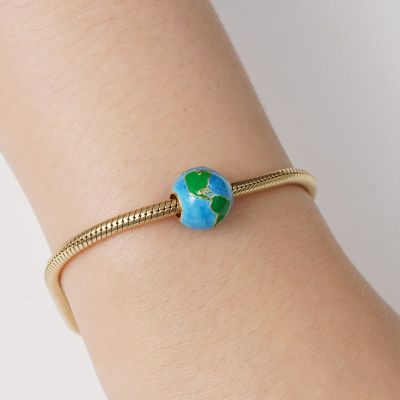 Earth Charm