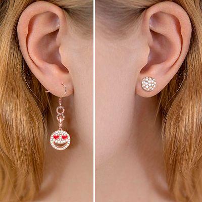 Emoji Earring