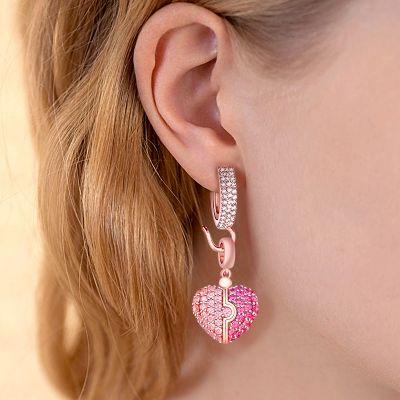 Rose Earring Back Hook