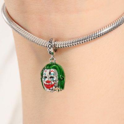 Joker Charm