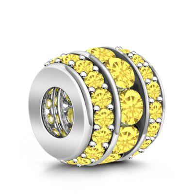 Citrine Yellow