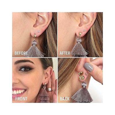 Heart Earring Lifters