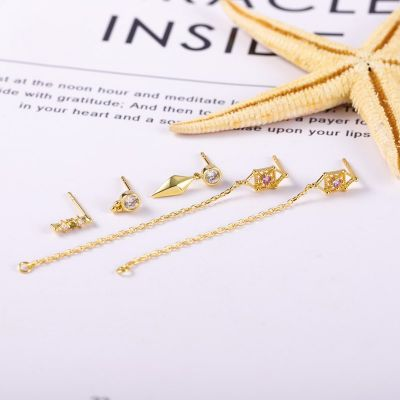 5-piece Stud Earrings Set