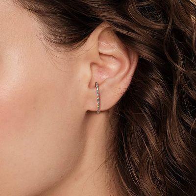 Rose Gold Ear Cuff